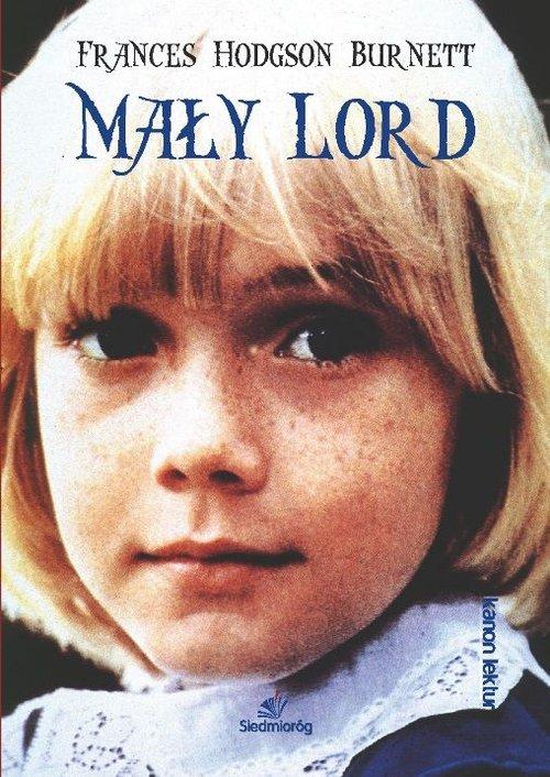 Mały Lord BR w.2017 - Frances Hodgson Burnett