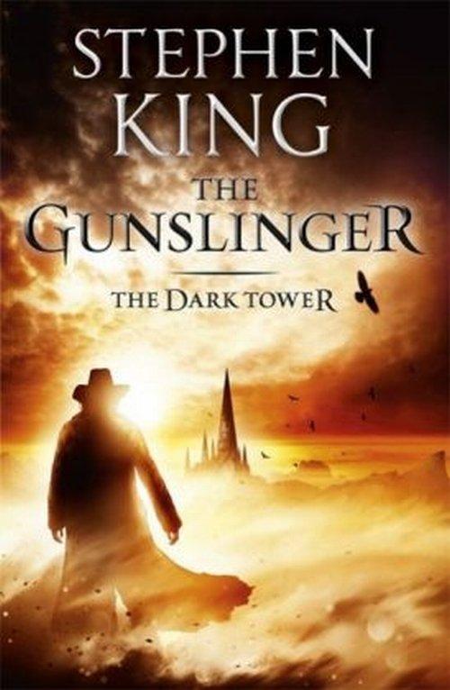 The Gunslinger - King Stephen