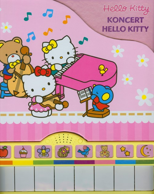 Hello Kitty Koncert Hello Kitty - brak