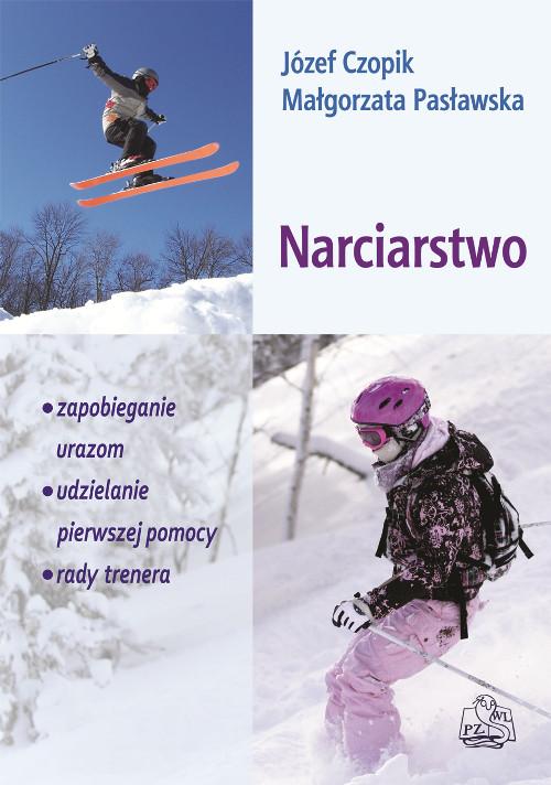 Narciarstwo - Czopik Józef, Pasławska Małgorzata