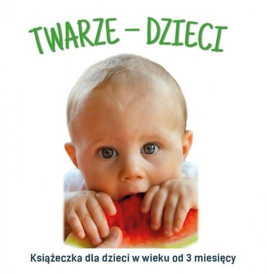 Twarze - dzieci - Agnieszka Starok