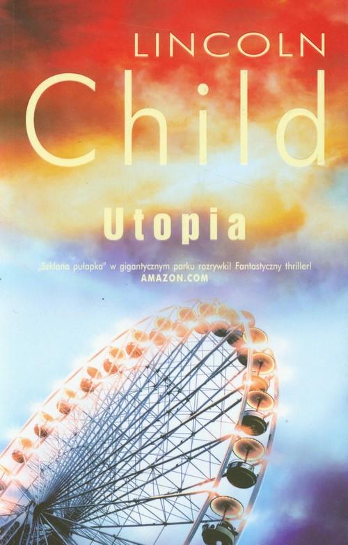 UTOPIA - Child Lincoln