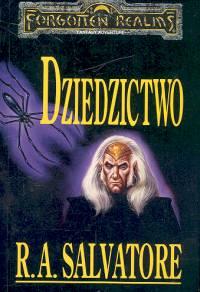 Dziedzictwo - Salvatore R. A.