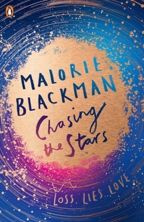 Chasing the Stars - Blackman Malorie