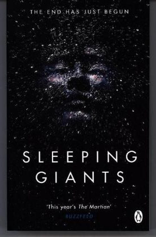 Sleeping Giants Themis Files Book 1 - Neuvel Sylvain