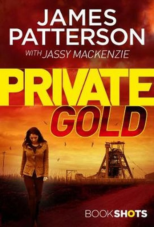 Private Gold - Patterson James