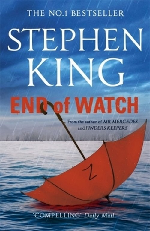 End of Watch - King Stephen