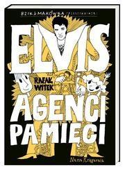Bzik & Makówka przedstawiają: Elvis i Agenci... - Rafa