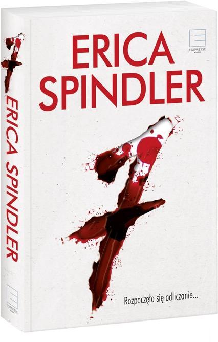 Siódemka - Erica Spindler