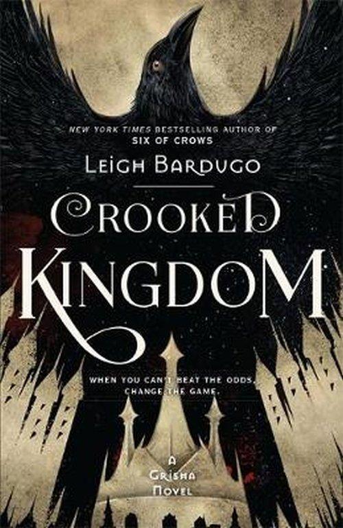 Crooked Kingdom - Bardugo Leigh