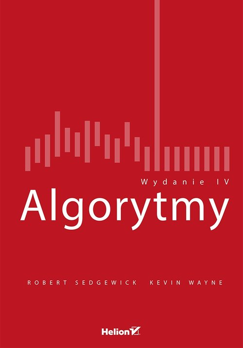 ALGORYTMY - Sedgewick Robert, Wayne Kevin