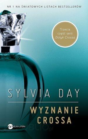 Wyznanie Crossa w.2014 - Sylvia Day