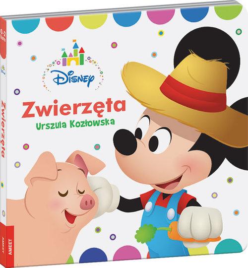 Disney Zwierzęta - Kozłowska Urszula