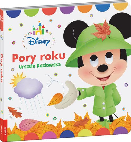 Disney Pory roku - Kozłowska Urszula