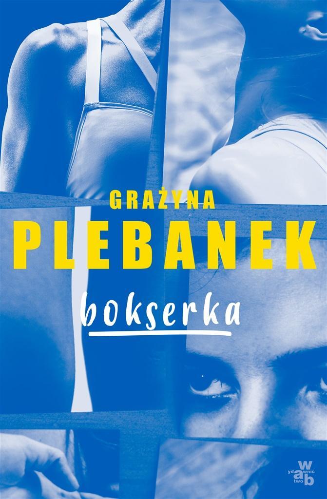 Bokserka - Gra