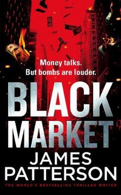 Black Market - Patterson James