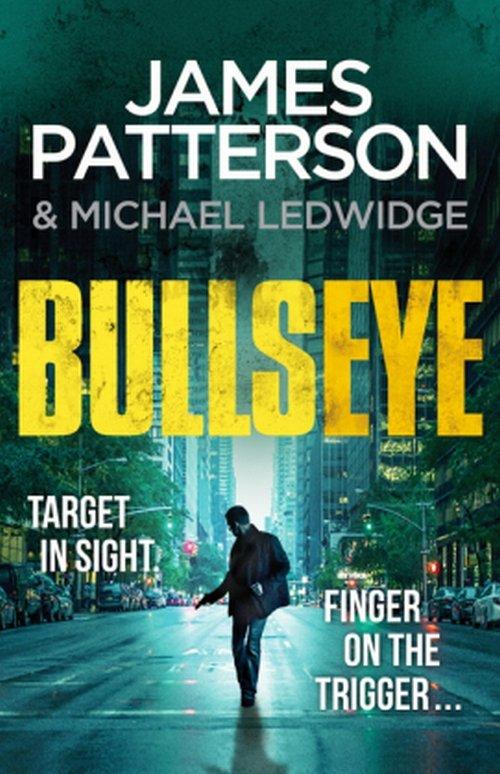 Bullseye - Patterson James