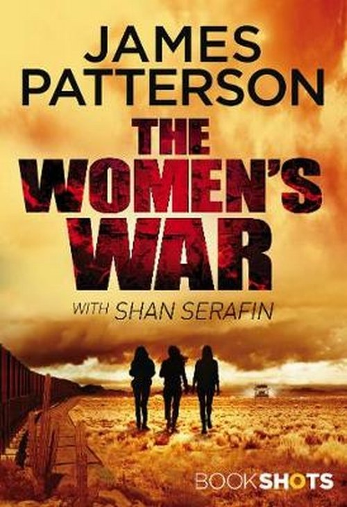 The Women's War - Patterson James
