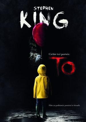 To (wydanie filmowe) - Stephen King