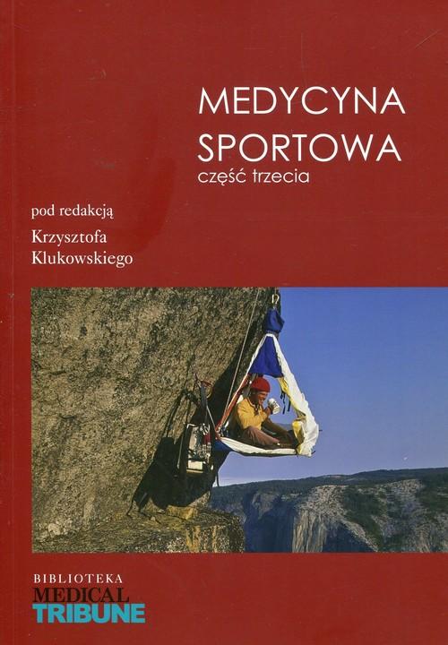Medycyna sportowa Część 3 - brak