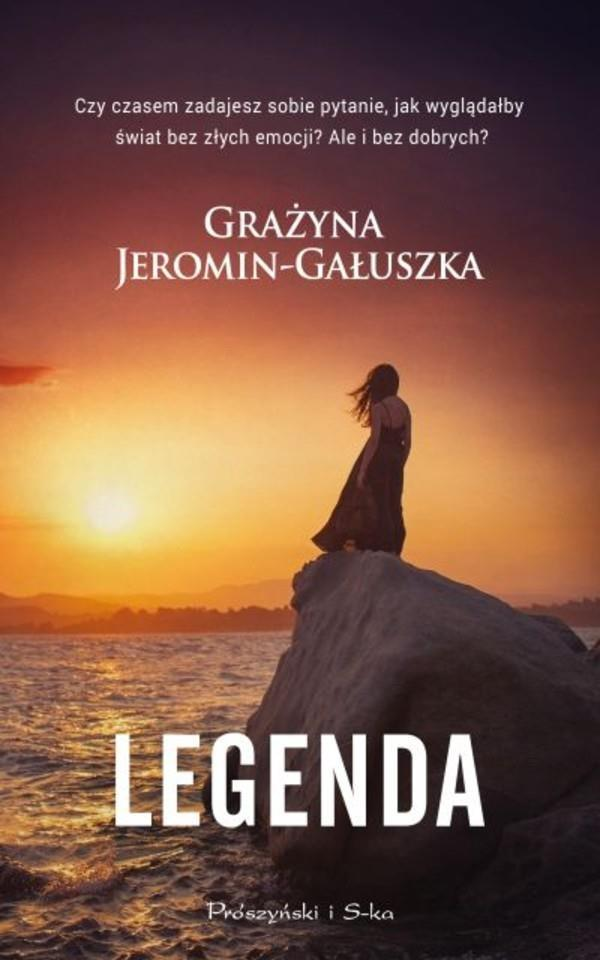 Legenda - Gra