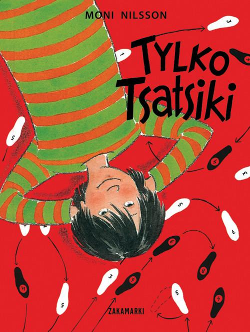 TYLKO TSATSIKI - Nilsson Moni
