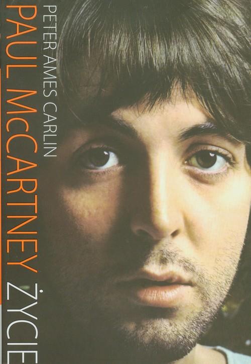 PAUL McCARTNEY ŻYCIE - Carlin Peter Ames