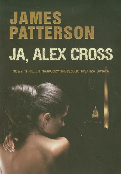 JA ALEX CROSS - Patterson James