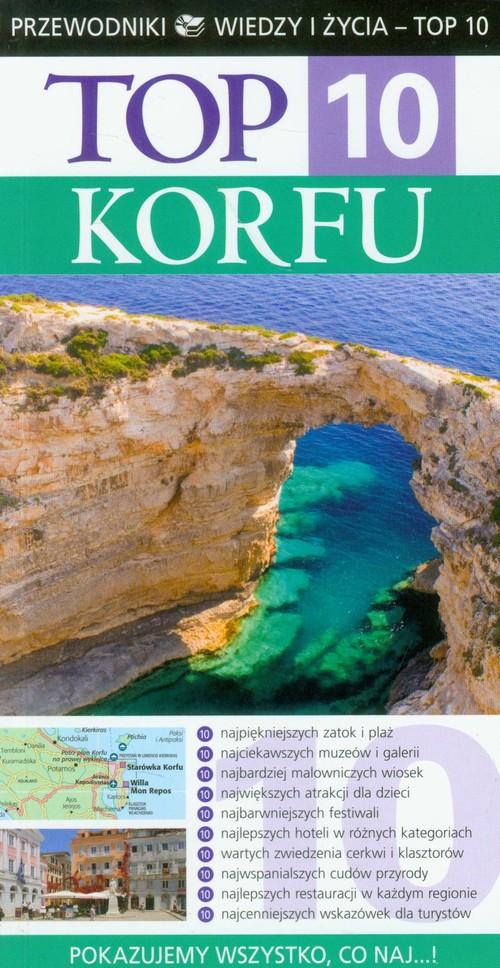 Korfu Top 10 - French Carole