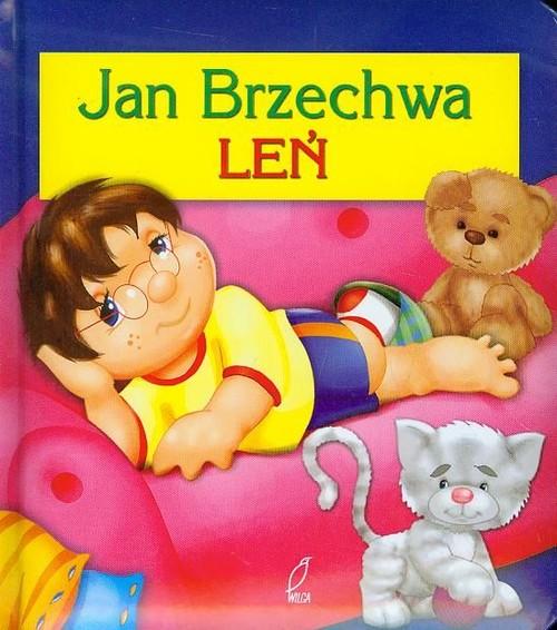 LEŃ - Brzechwa Jan