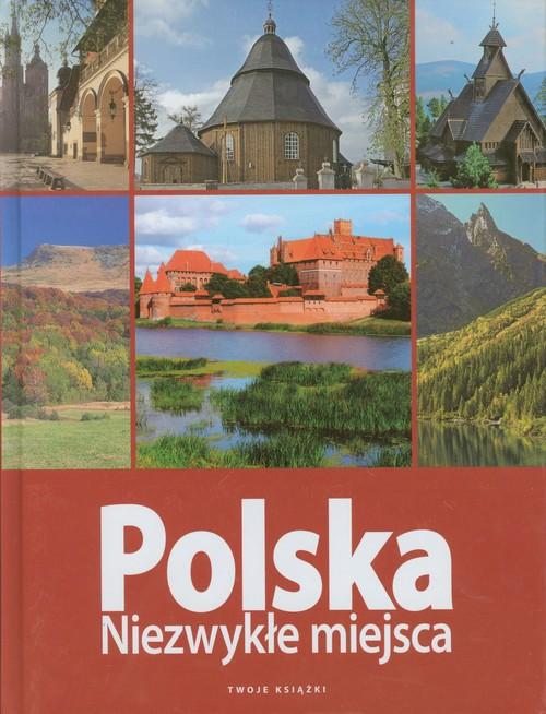 Polska Niezwykłe miejsca - brak