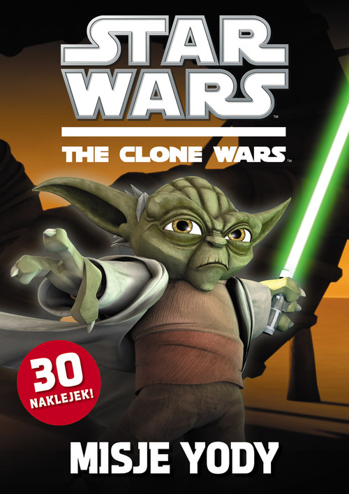 Star Wars: The Clone Wars - Misje Yody - brak