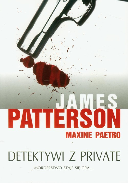 DETEKTYWI Z PRIVATE - Patterson James