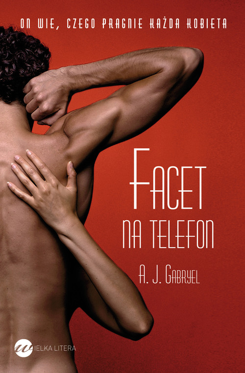 FACET NA TELEFON - Gabryel A.J.