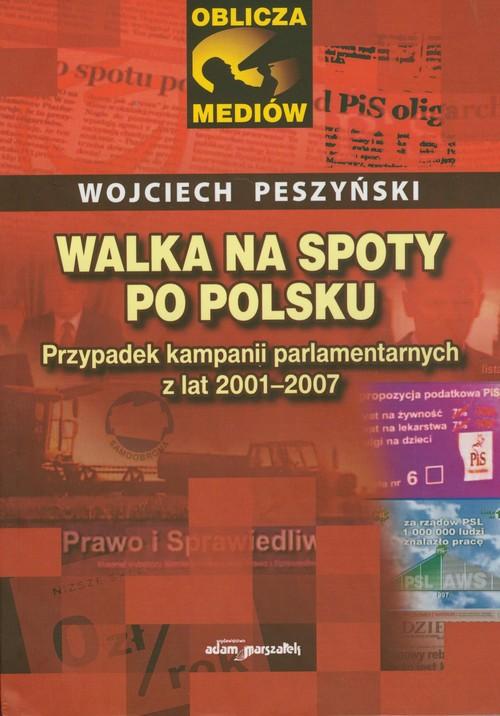 Walka na spoty po polsku - Peszyński Wojciech