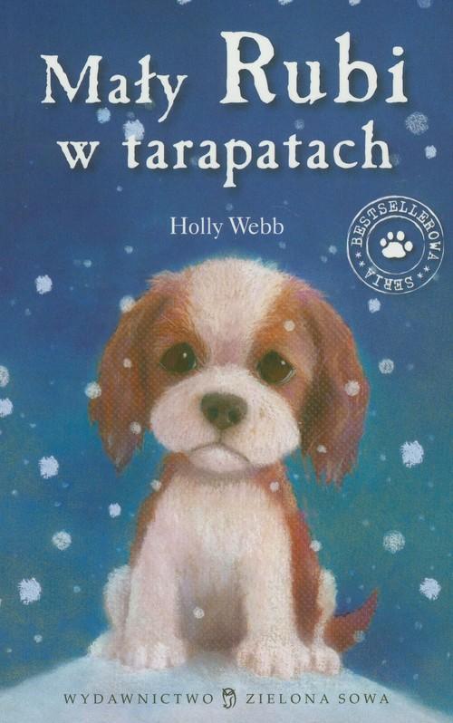 MAŁY RUBI W TARAPATACH - Webb Holly