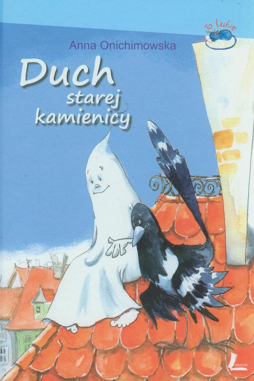DUCH STAREJ KAMIENICY - Onichimowska Anna