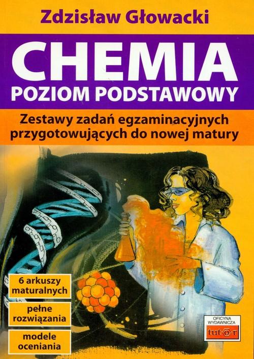 Chemia poziom podstawowy - Głowacki Zdzisław