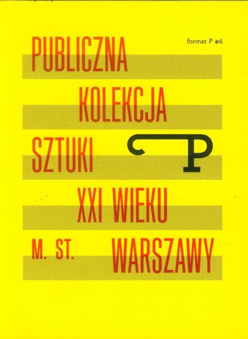 Publiczna kolekcja sztuki XXI wieku m.st. Warszawy - brak