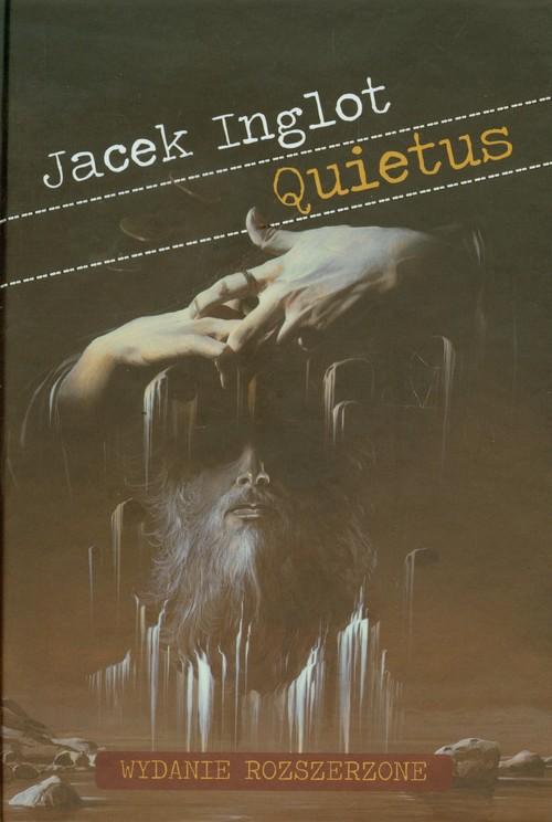 Quietus - Inglot Jacek
