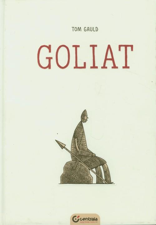Goliat - Gauld Tom