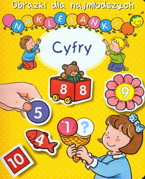 Cyfry - Belineau Nathalie
