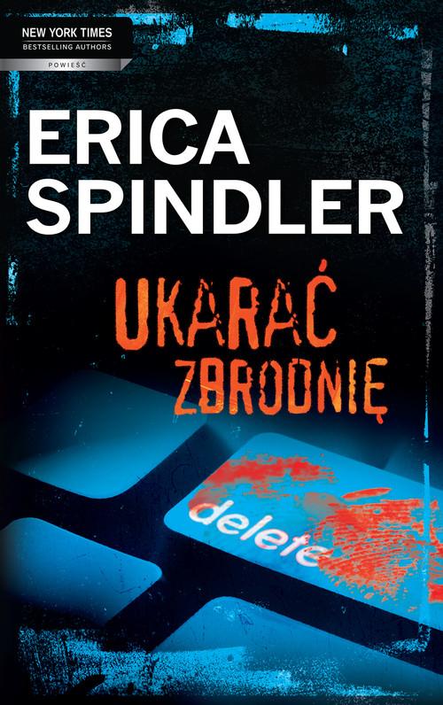 UKARAĆ ZBRODNIĘ - Spindler Erica