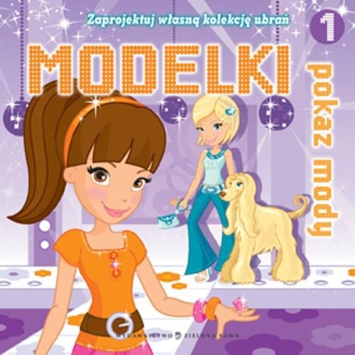 MODELKI TOM 1 - brak