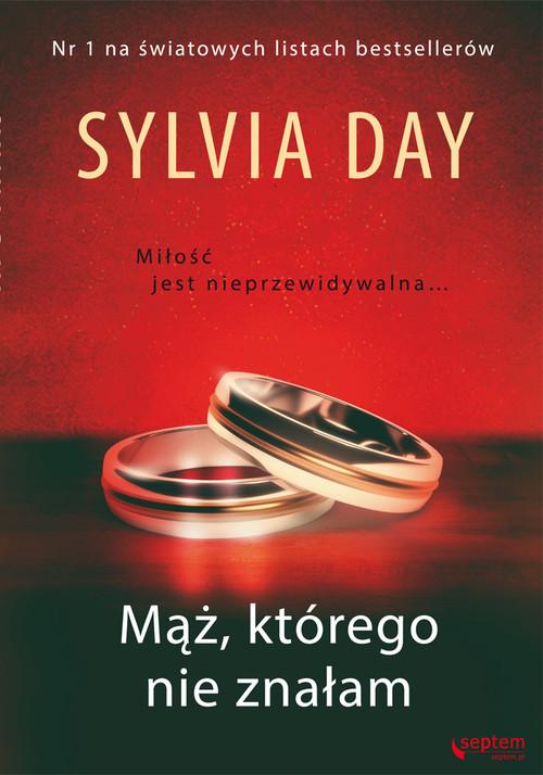 MĄŻ KTÓREGO NIE ZNAŁAM - Day Sylvia