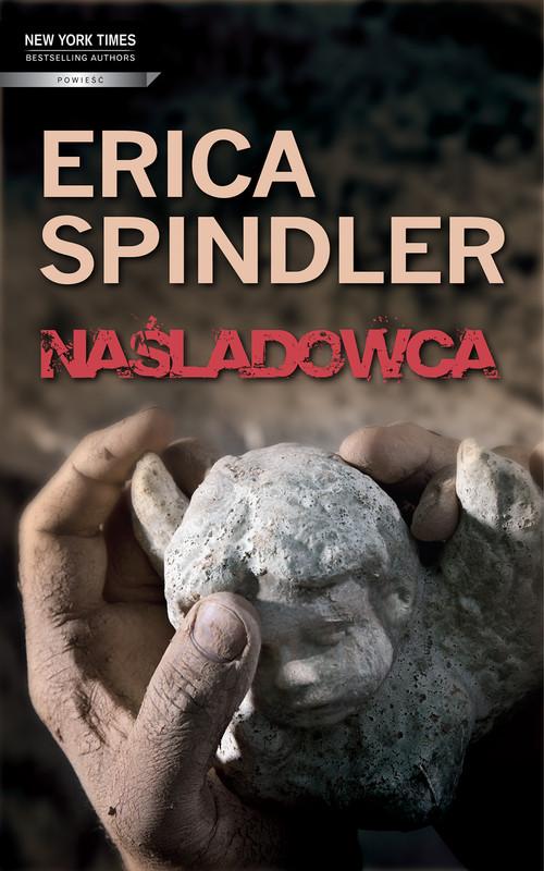 NAŚLADOWCA - Spindler Erica