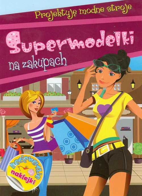 SUPERMODELKI NA ZAKUPACH - Wiśniewska Anna