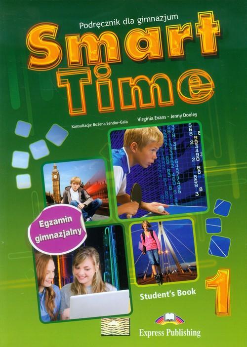 Smart Time 1 SB EXPRESS PUBLISHING - Evans Virginia, Dooley Jenny
