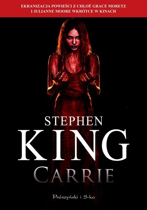 CARRIE - King Stephen