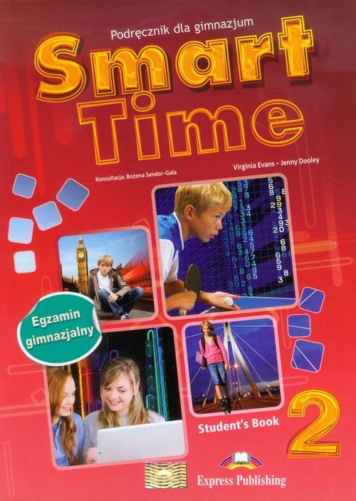 Smart Time 2 SB EXPRESS PUBLISHING - Evans Virginia, Dooley Jenny
